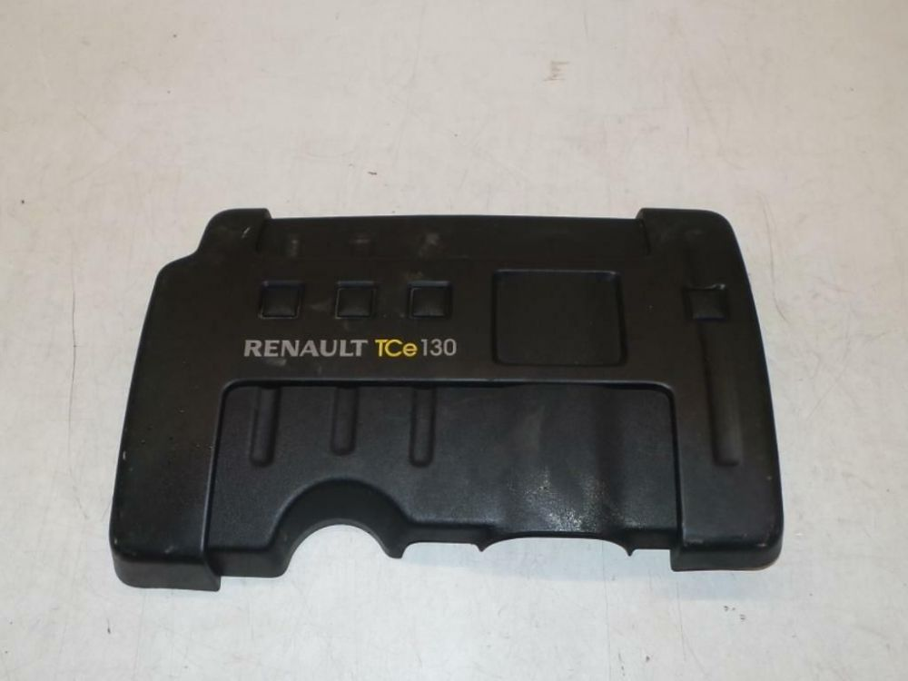 Renault Megane III 1.4 Tce Petrol Turbo Engine Cover 140482708R
